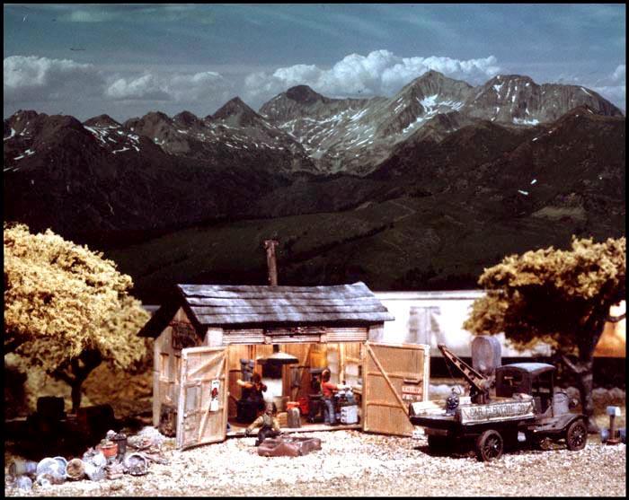 rocky mountain machine shop